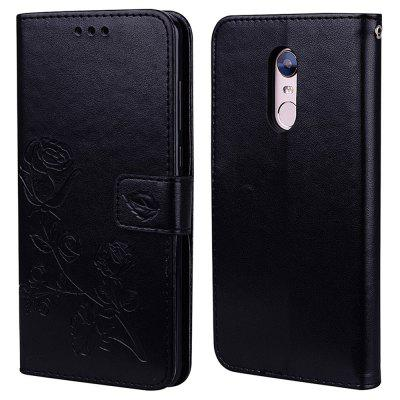 PU + TPU Case for Xiaomi Redmi 5 PhoneCases &amp; Leather<br>PU + TPU Case for Xiaomi Redmi 5 Phone<br><br>Compatible Model: Xiaomi Redmi 5<br>Features: Full Body Cases, Cases with Stand, With Credit Card Holder, With Lanyard, Anti-knock, Dirt-resistant<br>Mainly Compatible with: Xiaomi<br>Material: TPU, PU Leather<br>Package Contents: 1 x Phone Case,1 x Lanyard<br>Package size (L x W x H): 16.50 x 9.50 x 2.50 cm / 6.5 x 3.74 x 0.98 inches<br>Package weight: 0.0640 kg<br>Product Size(L x W x H): 15.70 x 8.80 x 2.00 cm / 6.18 x 3.46 x 0.79 inches<br>Product weight: 0.0630 kg<br>Style: Pattern
