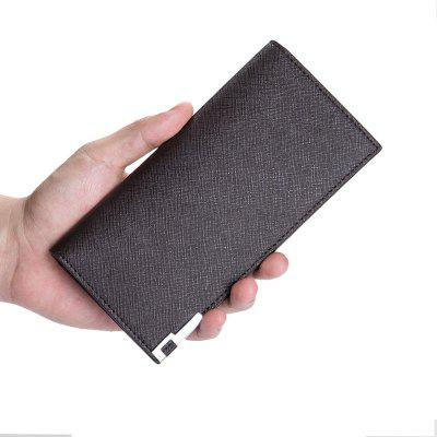 Baellerry Slim Thin Soft Long Photo Cash Card WalletWallets<br>Baellerry Slim Thin Soft Long Photo Cash Card Wallet<br><br>Features: Moistureproof<br>Gender: Men<br>Material: PU<br>Package Size(L x W x H): 19.00 x 10.00 x 1.00 cm / 7.48 x 3.94 x 0.39 inches<br>Package weight: 0.1600 kg<br>Packing List: 1 x Men Wallet<br>Product Size(L x W x H): 19.00 x 9.50 x 0.50 cm / 7.48 x 3.74 x 0.2 inches<br>Product weight: 0.1500 kg<br>Style: Business, Fashion, Casual, Classics<br>Type: Wallet