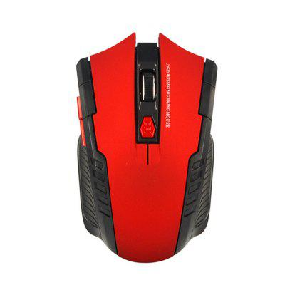 Mini 2.4GHZ Wireless Optical Mouse for PC Gaming Laptops New Game Wireless Mice professional wired gaming mouse 3200dpi led optical ergonomics 6buttons usb gaming game mice computer mouse for pc gamer mouse