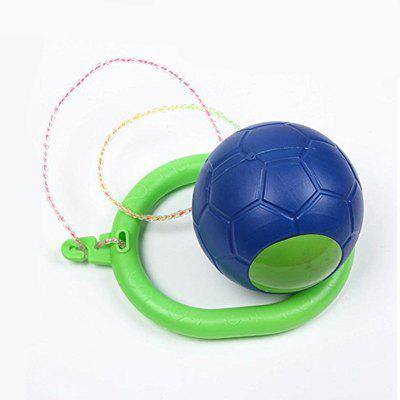 Skip Balls Ankle Jumping Skipping Toys for Adult and KidsOther Educational Toys<br>Skip Balls Ankle Jumping Skipping Toys for Adult and Kids<br><br>Materials: Plastic<br>Package Contents: 1 x  Ball<br>Package size: 30.00 x 11.00 x 12.50 cm / 11.81 x 4.33 x 4.92 inches<br>Package weight: 0.1400 kg<br>Product size: 28.00 x 10.00 x 11.50 cm / 11.02 x 3.94 x 4.53 inches<br>Product weight: 0.1300 kg<br>Suitable Age: 8 - 12 Years