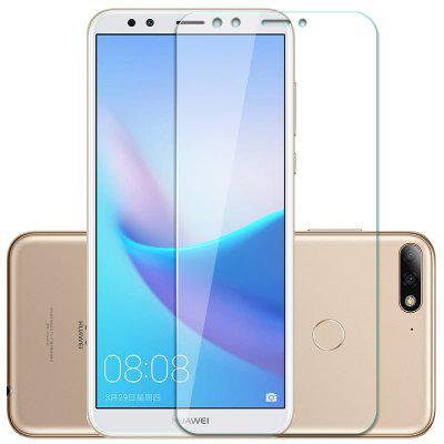 for Huawei Enjoys 8E Steel Screen Full Screen CoverageScreen Protectors<br>for Huawei Enjoys 8E Steel Screen Full Screen Coverage<br><br>Mainly Compatible with: HUAWEI<br>Package Contents: 1 x Tempered Film, 1 x Dust Sticker, 1 x Wet Rag<br>Package size (L x W x H): 15.00 x 7.00 x 1.00 cm / 5.91 x 2.76 x 0.39 inches<br>Package weight: 0.0350 kg<br>Product Size(L x W x H): 14.70 x 6.80 x 0.03 cm / 5.79 x 2.68 x 0.01 inches<br>Product weight: 0.0100 kg<br>Thickness: 0.3mm<br>Type: Screen Protector