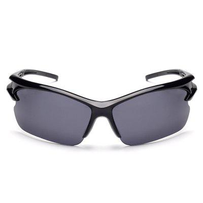 Night Vision Sunglasses Outdoor Sports Riding Driving Bicycle Cycling Eyewear new mens polarized sunglasses driving outdoor fishing sports eyewear sunglasses fashion casual wholesale