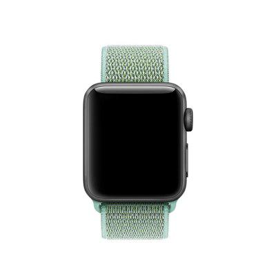 New Nylon Sport Loop with Hook Strap Replacment Band for Iwatch Apple Watch 42MMSmart Watch Accessories<br>New Nylon Sport Loop with Hook Strap Replacment Band for Iwatch Apple Watch 42MM<br><br>Package Contents: 1 x Watch Band<br>Package size: 25.00 x 5.00 x 5.00 cm / 9.84 x 1.97 x 1.97 inches<br>Package weight: 0.0600 kg<br>Product size: 20.00 x 4.00 x 2.00 cm / 7.87 x 1.57 x 0.79 inches<br>Product weight: 0.0500 kg