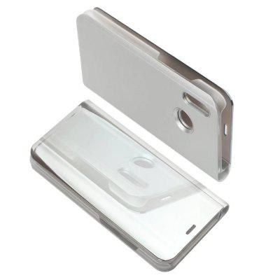 for Huawei P20 Lite Case Luxury Flip Stand Clear View Smart Mirror Phone CoverCases &amp; Leather<br>for Huawei P20 Lite Case Luxury Flip Stand Clear View Smart Mirror Phone Cover<br><br>Features: Full Body Cases, With Mirror<br>Mainly Compatible with: HUAWEI<br>Package Contents: 1 x Phone Case<br>Package size (L x W x H): 18.00 x 10.00 x 2.00 cm / 7.09 x 3.94 x 0.79 inches<br>Package weight: 0.0750 kg<br>Product Size(L x W x H): 16.00 x 8.50 x 1.00 cm / 6.3 x 3.35 x 0.39 inches<br>Product weight: 0.0550 kg