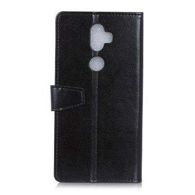 For Alcatel 3V Found Set of Crystal Grain CaseCases &amp; Leather<br>For Alcatel 3V Found Set of Crystal Grain Case<br><br>Features: Full Body Cases, Cases with Stand, With Credit Card Holder, Anti-knock<br>Package Contents: 1 x Case<br>Package size (L x W x H): 14.60 x 7.60 x 1.80 cm / 5.75 x 2.99 x 0.71 inches<br>Package weight: 0.0660 kg<br>Product Size(L x W x H): 14.60 x 7.60 x 1.80 cm / 5.75 x 2.99 x 0.71 inches<br>Product weight: 0.0660 kg<br>Style: Solid Color