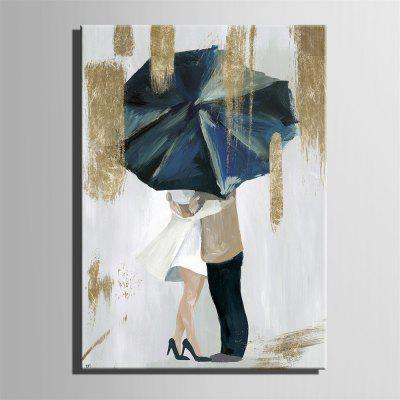 Special Design Frameless Hug Couple Under the Umbrella PrintPrints<br>Special Design Frameless Hug Couple Under the Umbrella Print<br><br>Craft: Print<br>Form: One Panel<br>Material: Canvas<br>Package Contents: 1 x Print<br>Package size (L x W x H): 42.00 x 31.00 x 2.00 cm / 16.54 x 12.2 x 0.79 inches<br>Package weight: 0.7000 kg<br>Painting: Without Inner Frame<br>Product size (L x W x H): 40.00 x 28.00 x 1.50 cm / 15.75 x 11.02 x 0.59 inches<br>Product weight: 0.6000 kg<br>Shape: Vertical<br>Style: Fashion, Hipster, Active, Casual<br>Subjects: Fashion<br>Suitable Space: Indoor,Outdoor,Cafes,Kids Room,Kids Room,Study Room / Office