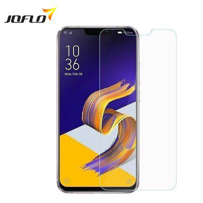 JOFLO 2pcs Tempered Glass Screen Protector Film for Asus ZENFONE 5 ZE620KLScreen Protectors<br>JOFLO 2pcs Tempered Glass Screen Protector Film for Asus ZENFONE 5 ZE620KL<br><br>Compatible Model: Asus ZENFONE 5 ZE620KL / Asus ZENFONE 5<br>Features: High Transparency, Protect Screen, Anti scratch, Anti fingerprint, High-definition, High sensitivity, Ultra thin, Waterproof<br>Material: Tempered Glass<br>Package Contents: 2 x Screen Protector, 2 x Wipe, 2 x Dust Sticker, 2 x Wet Wip<br>Package size (L x W x H): 16.50 x 7.50 x 0.50 cm / 6.5 x 2.95 x 0.2 inches<br>Package weight: 0.0290 kg<br>Product Size(L x W x H): 14.90 x 6.90 x 0.02 cm / 5.87 x 2.72 x 0.01 inches<br>Product weight: 0.0120 kg<br>Thickness: 0.26mm<br>Type: Screen Protector
