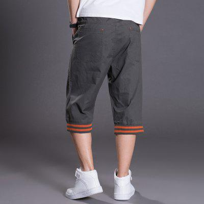 2018 Mens Fashion Big Trend Baggy ShortsMens Shorts<br>2018 Mens Fashion Big Trend Baggy Shorts<br><br>Material: Cotton, Polyester<br>Occasion: Daily Use, Sports, Casual, Going Out<br>Package Contents: 1 X Pair of Shorts<br>Package size: 1.00 x 1.00 x 1.00 cm / 0.39 x 0.39 x 0.39 inches<br>Package weight: 0.2000 kg<br>Pattern: Solid Color<br>Product weight: 0.2000 kg<br>Style: Sports, Hip-Hop, Casual<br>Thickness: Regular