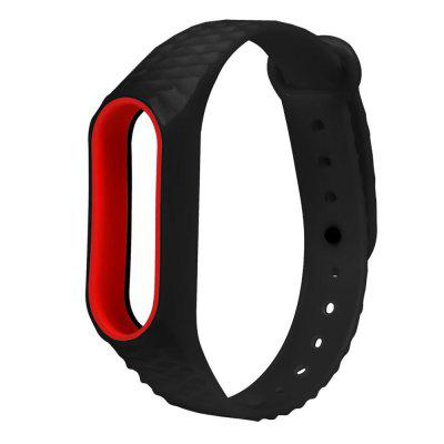 Double Color Replacement Watchband for ...
