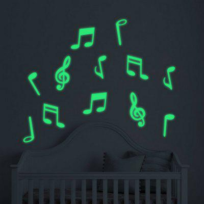 Luminous Cartoon Switch Sticker Glow Note Dark Room Decoration Home DecorWall Stickers<br>Luminous Cartoon Switch Sticker Glow Note Dark Room Decoration Home Decor<br><br>Art Style: Plane Wall Stickers<br>Function: Decorative Wall Sticker<br>Material: Vinyl(PVC)<br>Package Contents: 1  x  Switch Sticker<br>Package size (L x W x H): 30.00 x 23.00 x 1.00 cm / 11.81 x 9.06 x 0.39 inches<br>Package weight: 0.0600 kg<br>Product size (L x W x H): 28.00 x 21.00 x 1.00 cm / 11.02 x 8.27 x 0.39 inches<br>Product weight: 0.0500 kg<br>Quantity: 1<br>Subjects: Cartoon<br>Suitable Space: Living Room,Bedroom<br>Type: Plane Wall Sticker