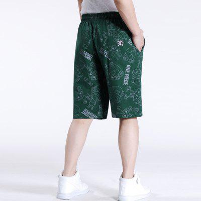 2018 Mens Fashion Large Size Loose Multicolored ShortsMens Shorts<br>2018 Mens Fashion Large Size Loose Multicolored Shorts<br><br>Material: Cotton, Polyester<br>Occasion: Daily Use, Sports, Casual, Going Out<br>Package Contents: 1 x Pair of Shorts<br>Package size: 1.00 x 1.00 x 1.00 cm / 0.39 x 0.39 x 0.39 inches<br>Package weight: 0.2000 kg<br>Product weight: 0.2000 kg<br>Style: Casual, Hip-Hop, Sports<br>Thickness: Regular