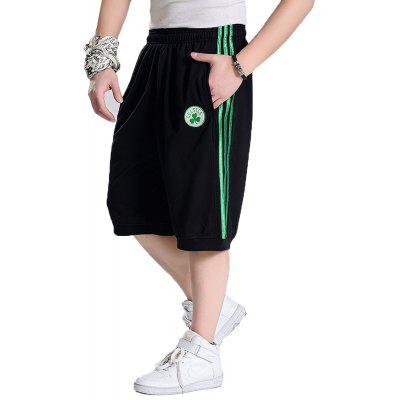 2018 Mens Fashion Shorts Fashion Large Size PantsMens Shorts<br>2018 Mens Fashion Shorts Fashion Large Size Pants<br><br>Material: Cotton<br>Occasion: Daily Use, Sports, Casual , Going Out<br>Package Contents: 1 x Pair of Shorts<br>Package size: 1.00 x 1.00 x 1.00 cm / 0.39 x 0.39 x 0.39 inches<br>Package weight: 0.2000 kg<br>Pattern: Solid Color<br>Product weight: 0.2000 kg<br>Style: Casual, Hip-Hop, Sports<br>Thickness: Regular