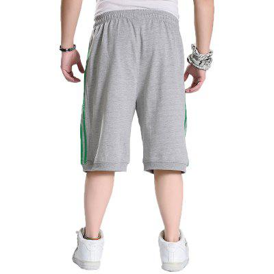 2018 Mens Fashion Shorts Fashion Large Size PantsMens Shorts<br>2018 Mens Fashion Shorts Fashion Large Size Pants<br><br>Material: Cotton<br>Occasion: Daily Use, Sports, Casual, Going Out<br>Package Contents: 1 x Pair of Shorts<br>Package size: 1.00 x 1.00 x 1.00 cm / 0.39 x 0.39 x 0.39 inches<br>Package weight: 0.2000 kg<br>Pattern: Solid Color<br>Product weight: 0.2000 kg<br>Style: Casual, Hip-Hop, Sports<br>Thickness: Regular