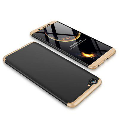Case for VIVO Y71 Luxury Shockproof Full Cover Fashion Matte ProtectiveCases &amp; Leather<br>Case for VIVO Y71 Luxury Shockproof Full Cover Fashion Matte Protective<br><br>Compatible Model: VIVO Y71<br>Features: Back Cover, Button Protector, Anti-knock, Dirt-resistant<br>Material: PC<br>Package Contents: 1 x Phone Case<br>Package size (L x W x H): 20.00 x 10.00 x 1.00 cm / 7.87 x 3.94 x 0.39 inches<br>Package weight: 0.0300 kg<br>Product Size(L x W x H): 16.00 x 6.00 x 0.70 cm / 6.3 x 2.36 x 0.28 inches<br>Product weight: 0.0250 kg<br>Style: Solid Color, Cool, Contrast Color