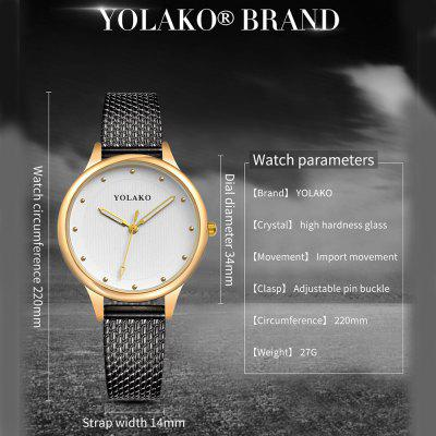 Fashion Simple  Leather Analog Dress Wrist WatchWomens Watches<br>Fashion Simple  Leather Analog Dress Wrist Watch<br><br>Band material: PU<br>Band size: 23X2CM<br>Case material: Stainless Steel<br>Clasp type: Buckle<br>Dial size: 3.8X3.8X0.9CM<br>Display type: Analog<br>Movement type: Quartz watch<br>Package Contents: 1 x Watch,1 x Box<br>Package size (L x W x H): 8.00 x 8.00 x 8.00 cm / 3.15 x 3.15 x 3.15 inches<br>Package weight: 0.0600 kg<br>Product size (L x W x H): 23.00 x 3.80 x 0.90 cm / 9.06 x 1.5 x 0.35 inches<br>Product weight: 0.0300 kg<br>Shape of the dial: Round<br>Watch mirror: Mineral glass<br>Watch style: Fashion<br>Watches categories: Women<br>Water resistance: 10 meters