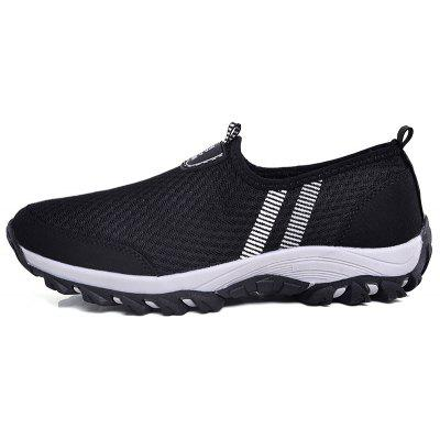 Breathable Lightweight Casual ShoesCasual Shoes<br>Breathable Lightweight Casual Shoes<br><br>Available Size: 39,40,41,42,43,44<br>Closure Type: Slip-On<br>Embellishment: None<br>Gender: For Men<br>Outsole Material: Rubber<br>Package Contents: 1 x shoes(pair)<br>Pattern Type: Others<br>Season: Summer, Winter, Spring/Fall<br>Toe Shape: Round Toe<br>Toe Style: Closed Toe<br>Upper Material: Cloth<br>Weight: 1.2096kg