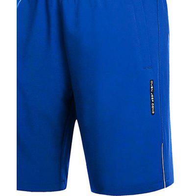 Outdoor Mens Dry Beach Leisure Sports ShortsMens Pants<br>Outdoor Mens Dry Beach Leisure Sports Shorts<br><br>Material: Polyester<br>Package Contents: 1 x Shorts<br>Pattern Type: Solid<br>Weight: 0.2300kg
