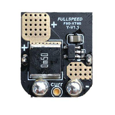 fullspeed amass xt60 current sensor