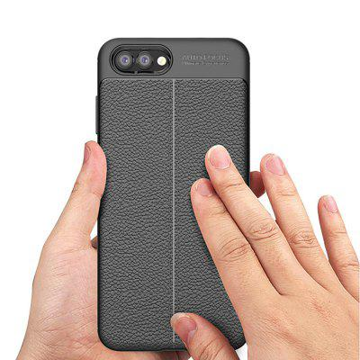 Litchi Skin Pattern All-inclusive Mobile Phone Case for Huawei Honor V10Cases &amp; Leather<br>Litchi Skin Pattern All-inclusive Mobile Phone Case for Huawei Honor V10<br><br>Compatible Model: Honor V10<br>Mainly Compatible with: HUAWEI<br>Package Contents: 1 x Case<br>Package size (L x W x H): 16.00 x 8.00 x 1.00 cm / 6.3 x 3.15 x 0.39 inches<br>Package weight: 0.0300 kg<br>Product Size(L x W x H): 15.70 x 7.50 x 0.75 cm / 6.18 x 2.95 x 0.3 inches<br>Product weight: 0.0230 kg