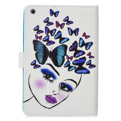For iPad Mini 1/2/3 Case Cover Fashion Painted PU Leather Wallet StandiPad Cases/Covers<br>For iPad Mini 1/2/3 Case Cover Fashion Painted PU Leather Wallet Stand<br><br>Compatible for Apple: Ipad Mini, iPad mini 2, iPad mini 3<br>Features: Pouches<br>Material: PU, TPU<br>Package Contents: 1 x Pad Cover<br>Package size (L x W x H): 22.00 x 16.00 x 3.00 cm / 8.66 x 6.3 x 1.18 inches<br>Package weight: 0.2000 kg<br>Product size (L x W x H): 20.50 x 14.50 x 2.00 cm / 8.07 x 5.71 x 0.79 inches<br>Product weight: 0.1750 kg<br>Style: Floral, Cartoon, Owls, Pattern