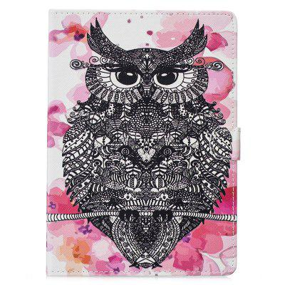 PU Leather for iPad 5 / Air 9.7 inch Classic Butterfly Magnetic Cover Case flip left and right stand pu leather case cover for blu vivo air