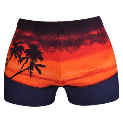 Printed Man Swimming TrunksMens Swimwear<br>Printed Man Swimming Trunks<br><br>Material: Nylon, Spandex<br>Package Contents: 1 x Pair  of Swimming Trunks<br>Package size: 1.00 x 1.00 x 1.00 cm / 0.39 x 0.39 x 0.39 inches<br>Package weight: 0.1000 kg<br>Pattern Type: Print<br>Product weight: 0.1000 kg<br>Type: SwimmingTrunks<br>Waist: Natural