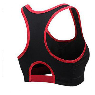 Yoga Gym Workout Fitness Sports Bras sports wear for women gym yoga sets fitness set gym workout sports wear mesh patchwork sports suit woman running clothing slim
