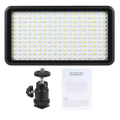 228 LEDs SLR Camera Lights Highlighted as Fill LampPhotographic Lighting<br>228 LEDs SLR Camera Lights Highlighted as Fill Lamp<br><br>Color: Black<br>Material: Plastic<br>Package Contents: 1 x Light, 1 x Hot Shoe, 1 x Manual(English and Chinese)<br>Package size (L x W x H): 20.00 x 10.20 x 3.50 cm / 7.87 x 4.02 x 1.38 inches<br>Package weight: 0.2340 kg<br>Product size (L x W x H): 16.00 x 8.80 x 2.20 cm / 6.3 x 3.46 x 0.87 inches<br>Product weight: 0.1400 kg