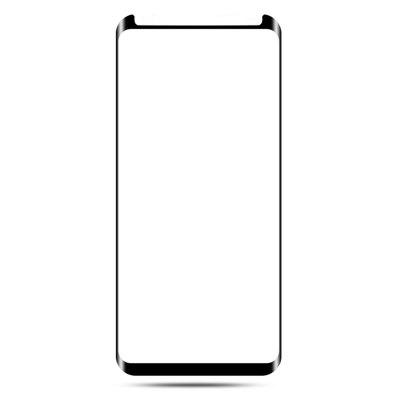 3D Case Friendly Tempered Glass Screen Protector for Samsung Galaxy S9 PlusSamsung S Series<br>3D Case Friendly Tempered Glass Screen Protector for Samsung Galaxy S9 Plus<br><br>Compatible with: SAMSUNG<br>Features: High sensitivity, High-definition, Anti scratch, Protect Screen<br>For: Samsung Mobile Phone<br>Material: Tempered Glass<br>Package Contents: 1 x Screen Protector , 1 x Cleaning Kit<br>Package size (L x W x H): 18.00 x 8.00 x 1.00 cm / 7.09 x 3.15 x 0.39 inches<br>Package weight: 0.0950 kg<br>Product Size(L x W x H): 10.00 x 5.00 x 0.30 cm / 3.94 x 1.97 x 0.12 inches<br>Product weight: 0.0100 kg<br>Surface Hardness: 9H<br>Thickness: 0.3mm<br>Type: Screen Protector