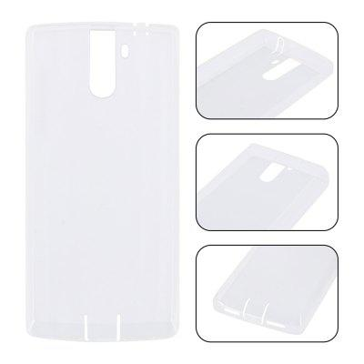 Transparent TPU Phone Case for DOOGEE BL12000Cases &amp; Leather<br>Transparent TPU Phone Case for DOOGEE BL12000<br><br>Compatible Model: Doogee BL12000<br>Package Contents: 1 x Case<br>Package size (L x W x H): 16.00 x 8.00 x 1.00 cm / 6.3 x 3.15 x 0.39 inches<br>Package weight: 0.0300 kg<br>Product Size(L x W x H): 15.70 x 7.00 x 0.83 cm / 6.18 x 2.76 x 0.33 inches<br>Product weight: 0.0230 kg