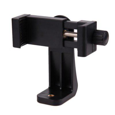 Mini 1/4inch Screw Mount Mobile Phone Monopod Clip Stabilizer SmartphoneStands &amp; Holders<br>Mini 1/4inch Screw Mount Mobile Phone Monopod Clip Stabilizer Smartphone<br><br>Accessories type: Selfie Stick<br>Material: ABS<br>Package Contents: 1 x Bracket<br>Package size (L x W x H): 13.00 x 5.00 x 5.00 cm / 5.12 x 1.97 x 1.97 inches<br>Package weight: 0.0800 kg<br>Product size (L x W x H): 10.00 x 4.00 x 3.00 cm / 3.94 x 1.57 x 1.18 inches<br>Product weight: 0.0700 kg