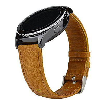 Quick Release Universal Watch Band Soft Genuine Leather for Huawei Watch 2 genuine leather
