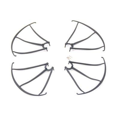 Propeller Protection Rack for SH5 SH5HD X52 X52HD 4PCSRC Quadcopter Parts<br>Propeller Protection Rack for SH5 SH5HD X52 X52HD 4PCS<br><br>Compatible with: Propeller Protection Rack for SH5 SH5HD X52 X52HD 4PCS<br>Package Contents: 4 x Protection Rack<br>Package size (L x W x H): 12.00 x 12.00 x 2.50 cm / 4.72 x 4.72 x 0.98 inches<br>Package weight: 0.0010 kg<br>Product size (L x W x H): 11.00 x 8.00 x 1.50 cm / 4.33 x 3.15 x 0.59 inches<br>Product weight: 0.0010 kg<br>Type: Protection Frame