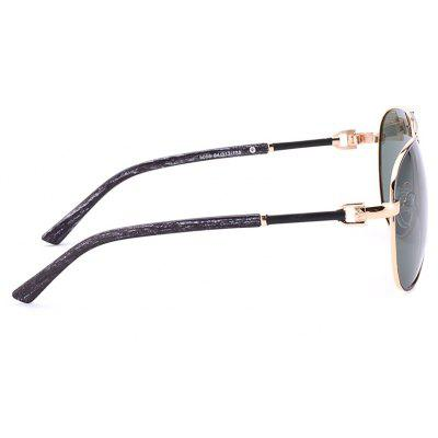 SENLAN SL5058 Classic Aviator  Sunglasses UV400 Polarized for MenMens Sunglasses<br>SENLAN SL5058 Classic Aviator  Sunglasses UV400 Polarized for Men<br><br>Frame material: Alloy<br>Gender: For Men<br>Lens material: TAC<br>Package Contents: 1 x Pair of Sunglasses<br>Package size (L x W x H): 17.00 x 6.00 x 5.00 cm / 6.69 x 2.36 x 1.97 inches<br>Package weight: 0.1300 kg<br>Product size (L x W x H): 16.00 x 5.00 x 3.00 cm / 6.3 x 1.97 x 1.18 inches<br>Product weight: 0.0300 kg<br>Type: Fashion Sunglasses