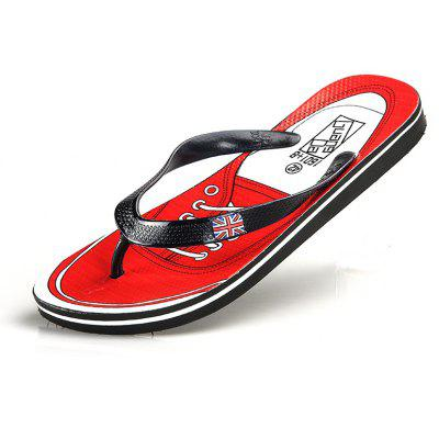 ZEACAVA Summer Mens Trend Flip-FlopsMens Slippers<br>ZEACAVA Summer Mens Trend Flip-Flops<br><br>Closure Type: Slip-On<br>Contents: 1 x Pair of Slippers<br>Decoration: Hollow Out<br>Function: Slip Resistant<br>Materials: Rubber<br>Occasion: Casual, Daily<br>Outsole Material: Rubber<br>Package Size ( L x W x H ): 30.00 x 10.00 x 10.00 cm / 11.81 x 3.94 x 3.94 inches<br>Package weight: 0.3000 kg<br>Pattern Type: Solid<br>Product weight: 0.2500 kg<br>Seasons: Summer<br>Style: Comfortable, Fashion, Casual<br>Toe Shape: Round Toe<br>Type: Slippers<br>Upper Material: PU