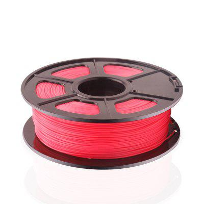 Huicai High Quality 1.75mm 3D PLA Printer Filament3D Printer Supplies<br>Huicai High Quality 1.75mm 3D PLA Printer Filament<br><br>Function: 3D printer<br>Material: PLA<br>Package Contents: 1 x Spool<br>Package size: 21.00 x 7.50 x 21.00 cm / 8.27 x 2.95 x 8.27 inches<br>Package weight: 1.3000 kg<br>Printing Temperature: 190?-220?<br>Product size: 20.00 x 7.00 x 20.00 cm / 7.87 x 2.76 x 7.87 inches<br>Product weight: 1.0000 kg<br>Size: 1.75mm