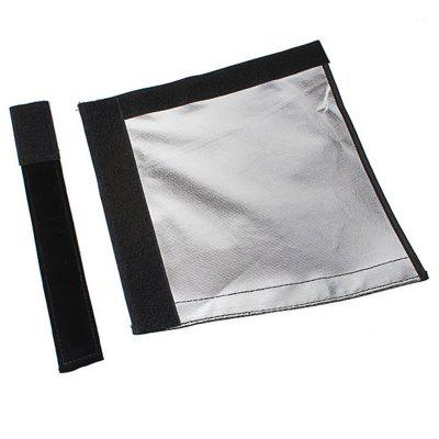 Camera Flash Beam DiffuserFlash Diffuser<br>Camera Flash Beam Diffuser<br><br>Material: Chemical Fiber<br>Package Contents: 1 x Soft Mask<br>Package size (L x W x H): 31.00 x 15.00 x 1.00 cm / 12.2 x 5.91 x 0.39 inches<br>Package weight: 0.0700 kg<br>Product size (L x W x H): 30.00 x 10.00 x 0.50 cm / 11.81 x 3.94 x 0.2 inches<br>Product weight: 0.0600 kg