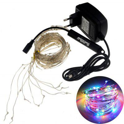 YouOKLight LED RGB DIY Holiday Decoration String Light
