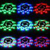 YouOKLight USB 1M RGB LED Light Strip met 24key Remote Controller 5V - RGB
