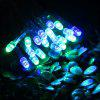 YouOKLight 40LED 4M Battery Powered Christmas Light LED multicolor RGB - RGB