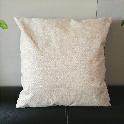 Plus Sign  Pattern Linen Pillow Case Decorative PillowcasePillow<br>Plus Sign  Pattern Linen Pillow Case Decorative Pillowcase<br><br>Category: Pillow Case<br>For: All<br>Material: Cotton Linen<br>Occasion: Bedroom, Living Room, KTV, Bar<br>Package Contents: 1 x Pillow Case<br>Type: Fashion, Decoration