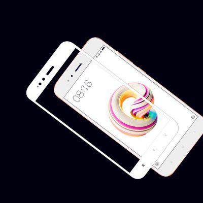 TOCHIC 2.5D Full Cover Tempered Glass Explosion proof Protector for Xiaomi 5X 222680502