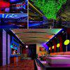 Jiawen Waterproof 5m 5050 RGBW LED Light Strip + Remote Controller + 12V 2A Power Supply RGB + White Indoor for Decoration - RGBW