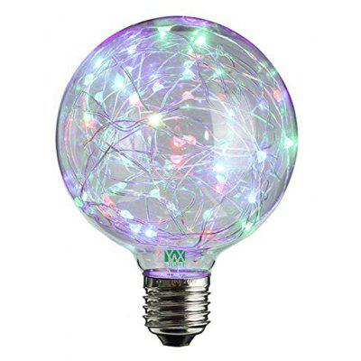 YWXLight E27 LED Bulb String Light Filament Lamp for Christmas Lighting AC 85 - 265V
