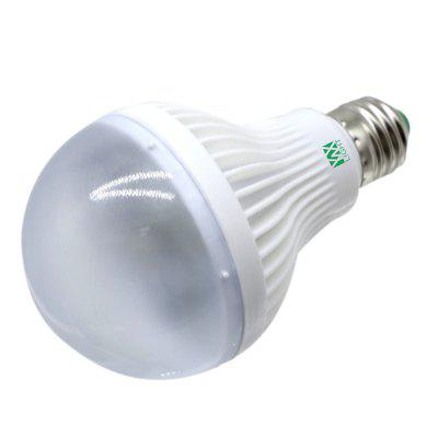 YWXLight Large E27 6-LED Globe Bulbs LED Star Light Color Changing Lamp AC 85 - 265VSmart Lighting<br>YWXLight Large E27 6-LED Globe Bulbs LED Star Light Color Changing Lamp AC 85 - 265V<br><br>Angle: 360 Degrees<br>Available Light Color: RGB<br>Brand: YWXLight<br>Features: Low Power Consumption, Instant Full Light, Energy Saving<br>Function: Home Lighting, Studio and Exhibition Lighting, Aquarium Lighting<br>Holder: E27<br>Lifespan: &gt;30000 Hours<br>Luminous Flux: 80-100 LM<br>Output Power: 1W<br>Package Contents: 1 x YWXLight E27 Bulb Lamp<br>Package size (L x W x H): 18.00 x 9.00 x 9.00 cm / 7.09 x 3.54 x 3.54 inches<br>Package weight: 0.0720 kg<br>Product size (L x W x H): 13.30 x 8.00 x 8.00 cm / 5.24 x 3.15 x 3.15 inches<br>Product weight: 0.0480 kg<br>Sheathing Material: PC<br>Total Emitters: 6 LED<br>Type: Ball Bulbs<br>Voltage (V): AC 85-265<br>Wattage Range: ?5W