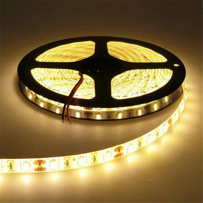 1PCS YWXLight LED Strip Lights Flexible Light Strip Waterproof ForIndoor Outdoor Lighting DC12V