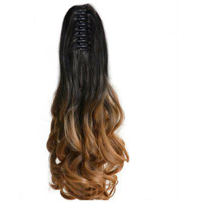 TODO 20 inch Ombre Claw 7-piece 16-clip Synthetic Hair Extensions