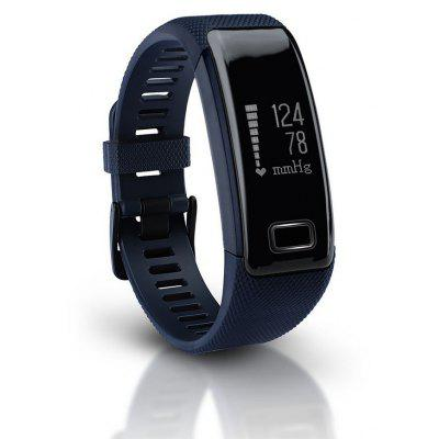 C9 Blood Pressure Monitor Smart Bracelet Heart Rate Step Smartband Watch