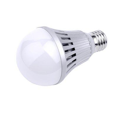 ZDM E27 20W 1800-1900lm 40-SMD 5730 LED Aviation Aluminum LED BulbGlobe bulbs<br>ZDM E27 20W 1800-1900lm 40-SMD 5730 LED Aviation Aluminum LED Bulb<br><br>Bulb Shape: A90<br>Certifications: RoHs<br>Color Temperature or Wavelength: 5500-6000K/3000-3200K<br>Connection: E27<br>Connector Type: E27<br>CRI: 80<br>Dimmable: No<br>Features: Light Control<br>Finish: Aluminum<br>Initial Lumens ( lm ): 1700-1800<br>IP rating: IP44<br>LED Beam Angle: 180 Degree<br>LED Chip Brand: San An<br>LED Quantity: 40<br>LED Type: SMD 5730<br>Lens Color: Diffused<br>Lifetime ( h ): More Than  50000<br>Light Source Color: Cold White,Warm White<br>Material: Die-cast Aluminum, Ultra Light Aluminium<br>Package Contents: 1 x Led Bulb<br>Package size (L x W x H): 9.50 x 9.50 x 16.50 cm / 3.74 x 3.74 x 6.5 inches<br>Package weight: 0.3600 kg<br>Plug Type: Other Plug<br>Power Supply: AC Charger,Built-in Power Supply<br>Primary Application: Cabinet,Ceiling,Everyday Use,Home or Office,Living Room or Dining Room,Residential<br>Product size (L x W x H): 9.00 x 9.00 x 16.00 cm / 3.54 x 3.54 x 6.3 inches<br>Product weight: 0.3220 kg<br>Production Mode: Self-produce<br>Quantity: 1pc<br>Type: LED Globe Bulbs<br>Voltage: 220-240V<br>Wattage: 20W