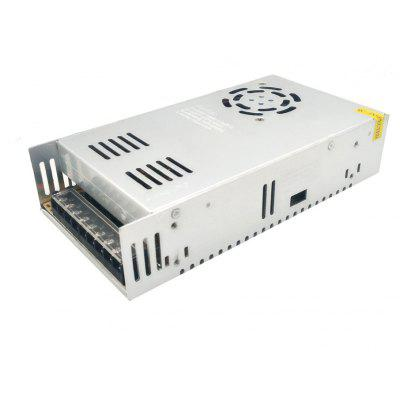 ZDM 30A 360W DC 12V to AC110-220V Ferric Power Supply with Fan for LED Lights
